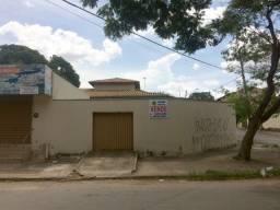 Casa 3 quartos com Edicula Setor São José