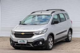Chevrolet Spin activ automatica 7 lugares 2019