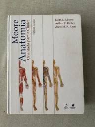 Moore Anatomia, sétima edição