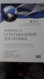 Manual de Contabilidade Societária - Edição 2010