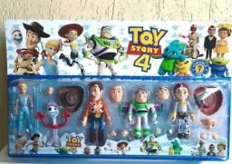 Bonecos Toy Story- ENTREGO GRÁTIS