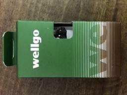 Pedal Clip MTB,AL,Wellgo 919 PTO,9/16