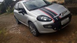 Fiat Punto esence dualogic 1.6