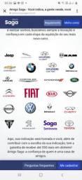 Carros para  Corretores e compradores