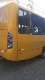Vendo ônibus 24 lugares