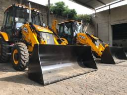 Case, Volvo, Randon, New Holland e Jhon Deere (entrada+parcelas)