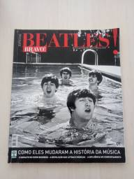 Revista Bravo - The Beatles