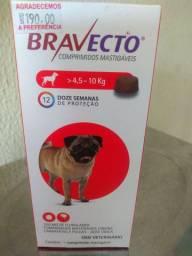 Bravecto 4,5-10 kg