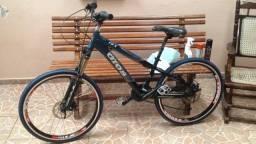 Bicicleta Gios FR-X (Venda ou troca)