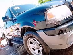 Vendo Ford ranger 2007 impecável sem detalhes