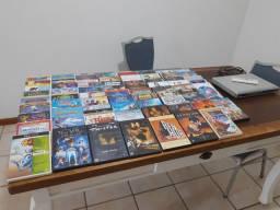 Aparelho DVD com mais 78 filmes