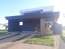 Título do anúncio: Casa Nova no Condominio Terras de Fazenda em Marilia