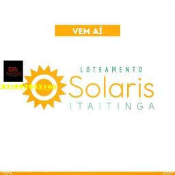 Título do anúncio: Loteamento Solares*Gererau* Ligue já !
