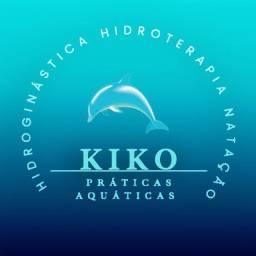 Hidroginástica-Hidroterapia- Natação