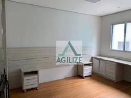 Apartamento com 3 dormitórios à venda, 146 m² por R$ 800.000,00 - Praia do Pecado - Macaé/