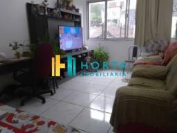 Apartamento à venda com 2 dormitórios em Copacabana, Rio de janeiro cod:CPAP20542