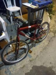 Título do anúncio: Bike cros