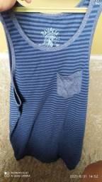 Título do anúncio: Camisa regata da Tuvalu original !!!