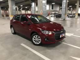 Chevrolet Onix 1.0 Lt 8v Flex 4p Manual 2020