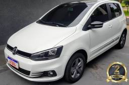 Volkswagen Fox  Connect 1.6 Flex 8V 5p FLEX MANUAL
