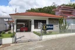 Casa para Venda em Santo Amaro da Imperatriz, Centro, 2 dormitórios, 2 banheiros, 3 vagas