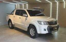Toyota HILUX SRV CD 4X4 2.7 FLEX