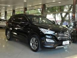 Hyundai Santa Fe 3.3 4WD V6 4P GASOLINA AUT