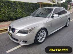 BMW 550iA 4.8
