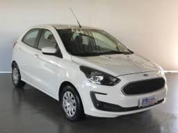 Título do anúncio: Ford KA SE 1.0 Ano 2020