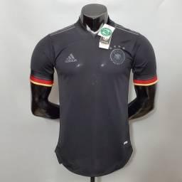 Camisa Seleção Alemanha Away (versão jogador) 20/21 / Tamanho M