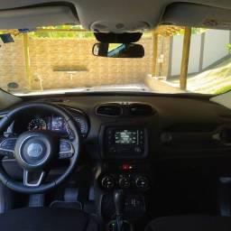 Jeep Renegade 1.8 Flex Automático - 2016