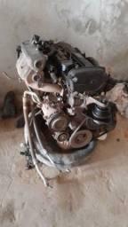Motor do i30