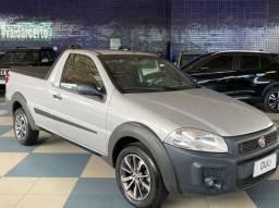 FIAT STRADA HARD WORKING 1.4 2020 ÚNICO DONO