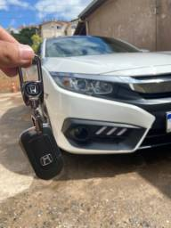 Honda Civic EXL 2.0 Aut. SEGUndo DONO