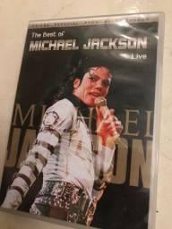Dvd Michael Jackson