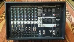 Cabeçote Yamaha Emx512sc