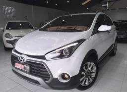 Hb20X Premium Aut. 2018 Só Na Macedo Car!!!