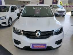Renault Kwid Zen 1.0 2020 ipva 2021 grátis