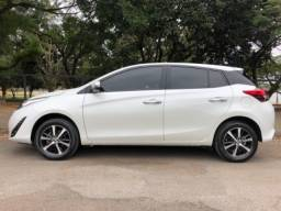 Yaris XLS 1.5 hatch 19/19