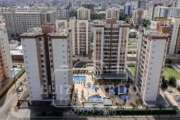 Apartamento com 3 quartos no Edificio Promenade Thermas Residence - Caldas Novas