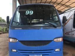 Micro Onibus Marcopolo Volare Lotação 98/99