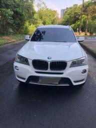 Título do anúncio: Vende-se BMW X3