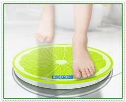 Balança Corporal Digital para Controle de Peso. NOVA