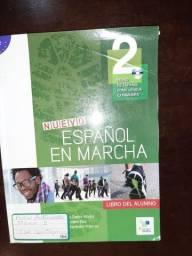 Livro español en marcha 2