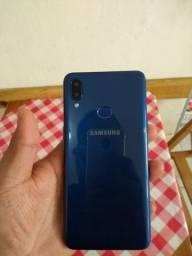 Samsung A10s novo