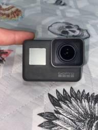 GoPro Hero 5 Black GPS