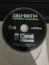 Call of Duty Modern Warfare 4 para Pc original