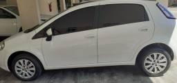 Fiat Punto 1.4 Attractive 8V Flex 4P 2014/2015