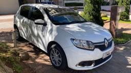 Renault Sandero Expression 1.6 2017