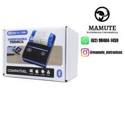 Mini Impressora Portatil Bluetooth Termica GL-1020
